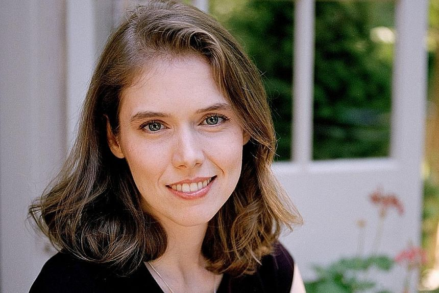 Madeline Miller took about seven years to write Circe, her sophomore take on Homer.
