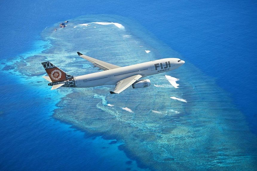 Under the agreement, SIA and SilkAir customers can access Fiji Airways' non-stop flights between Singapore and Nadi.