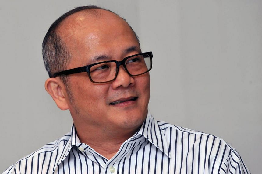 Osim founder Ron Sim's R3 Asian Gems bought about 6.5 million shares for S$3 million, representing a 0.63 per cent shareholding.
