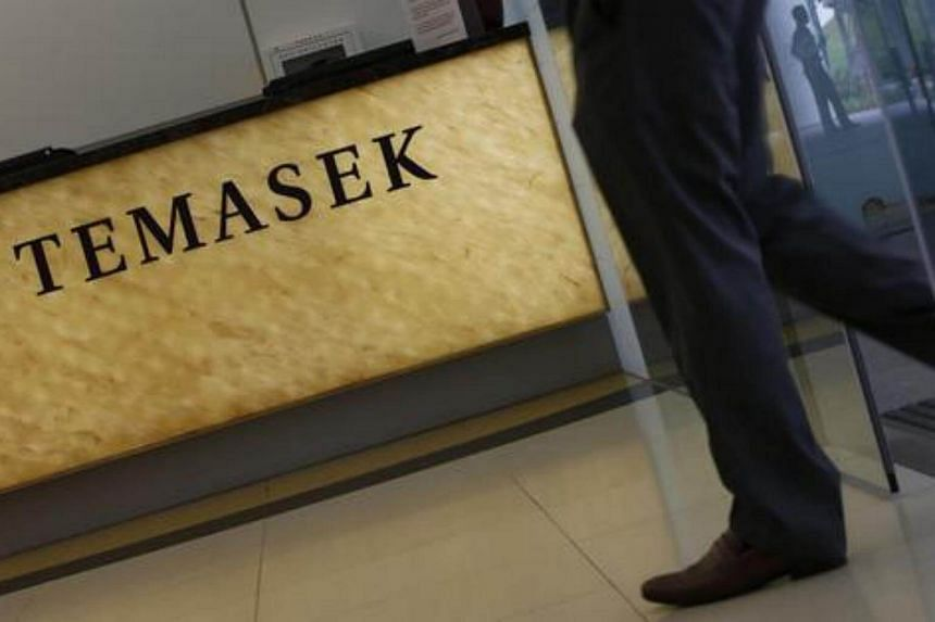 Together with its existing holding in Bayer, Temasek would own about 4 per cent in Bayer after the transaction.