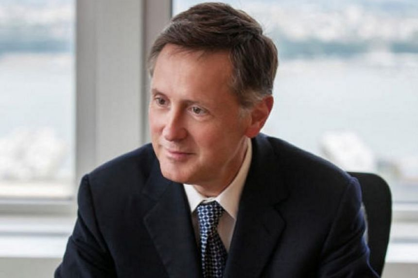 If confirmed by the US Senate, Richad Clarida would serve as the vice chairman of the US central bank's Board of Governors.