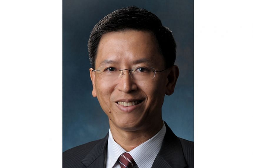 Former chief of defence force Neo Kian Hong is expected to take over as SMRT chief executive in August 2018.