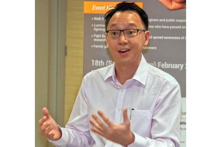 Dr Tan Wu Meng does not plan to beef up security at his Meet-the-People Session area, as he feels it is already quite secure, and he wants the area to remain accessible to residents.