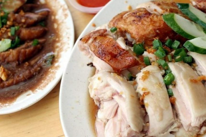 The Chicken Rice Guys serve well-made and affordable dishes, with friendly service to boot.