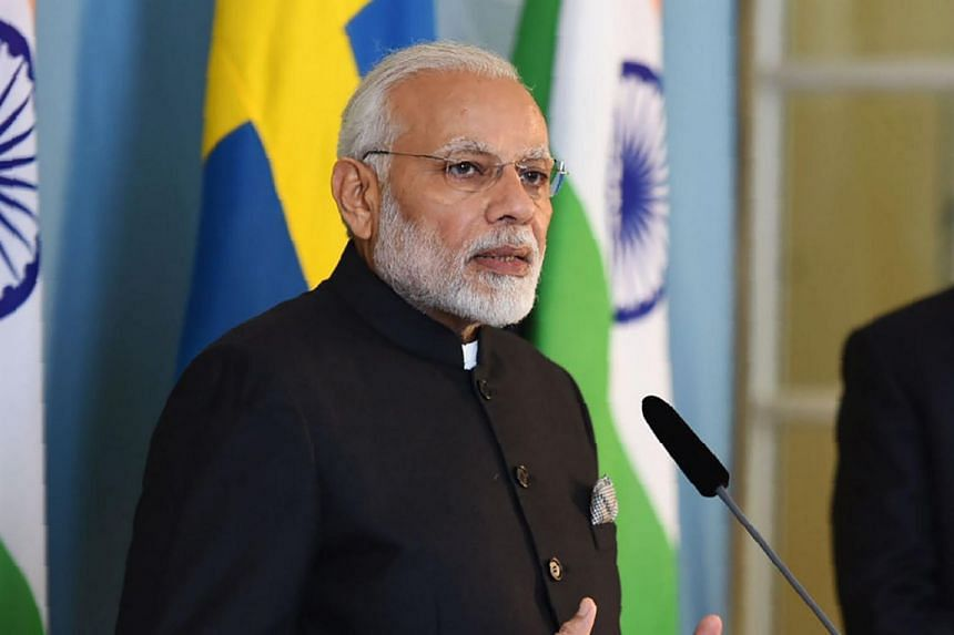 """When Indian Prime Minister Narendra Modi came to office in 2014, he coined the slogan """"save our daughters, teach our daughters"""", but right now that message is ringing hollow."""