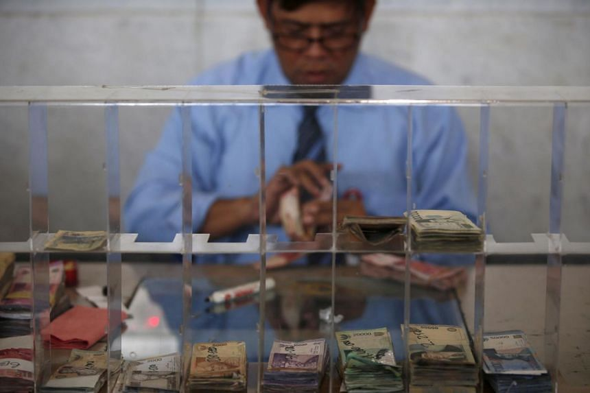 Some 85 per cent of transactions in Indonesia are in cash and are harder to track than those done through banks or other electronic channels.