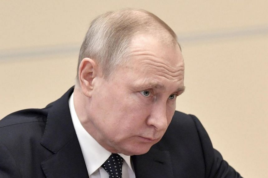 President Vladimir Putin reportedly wants to give US President Donald Trump another chance to make good on pledges to improve ties and avoid escalation.