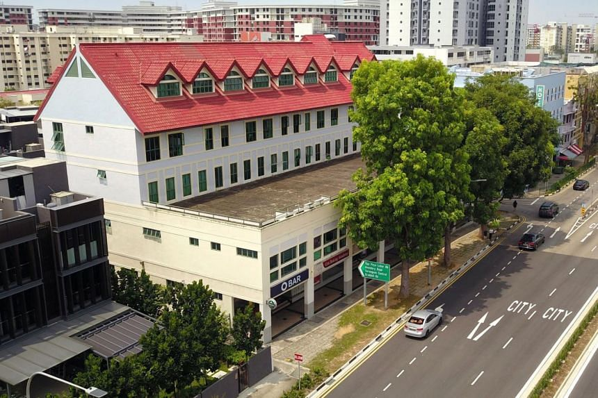 Owners of Choon Kim House are expecting bids above S$55 million, which would reflect a land rate of S$1,287 per square foot per plot ratio (psf ppr), or S$1,257 psf ppr.