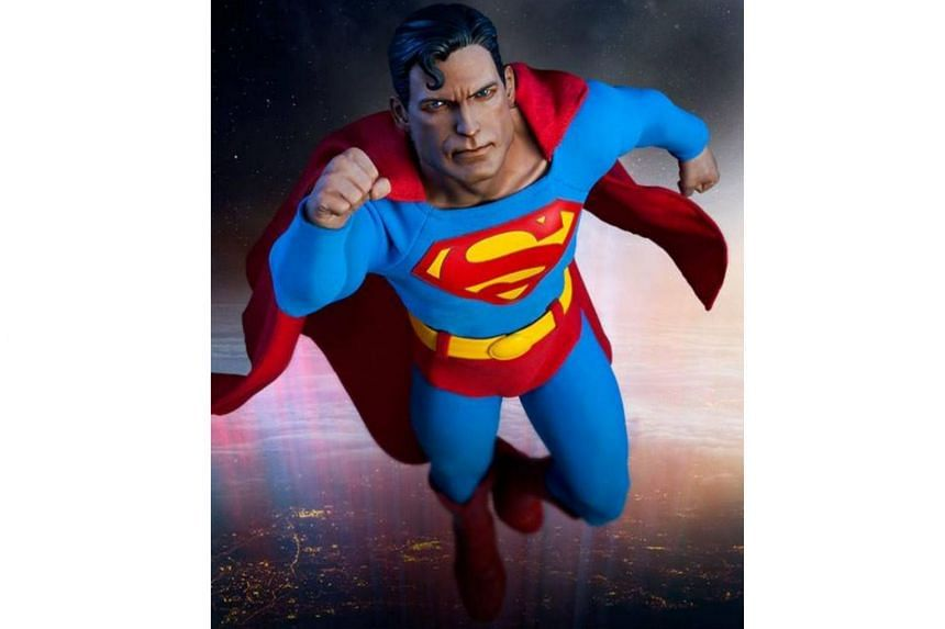 Superman, created by the writer Jerry Siegel and the artist Joe Shuster, was introduced on April 18, 1938, in Action Comics No. 1.