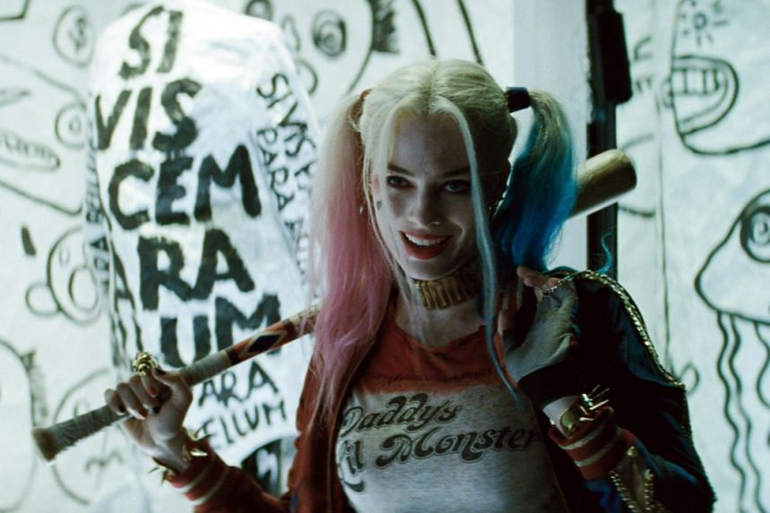 Cathy Yan will direct a movie set to star Margot Robbie (above) in a return to her Suicide Squad role of Harley Quinn.