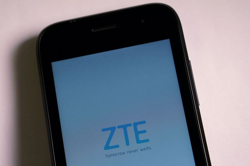 ZTE shipped 46.4 million smartphones in 2017, placing it seventh among Android-based manufacturers.