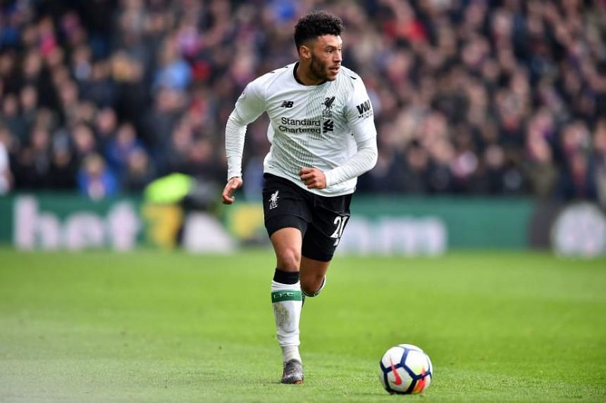 Liverpool midfielder Adam Lallana has made just three starts and 10 substitute appearances in an injury-ravaged season which did not start until late November because of a thigh injury.