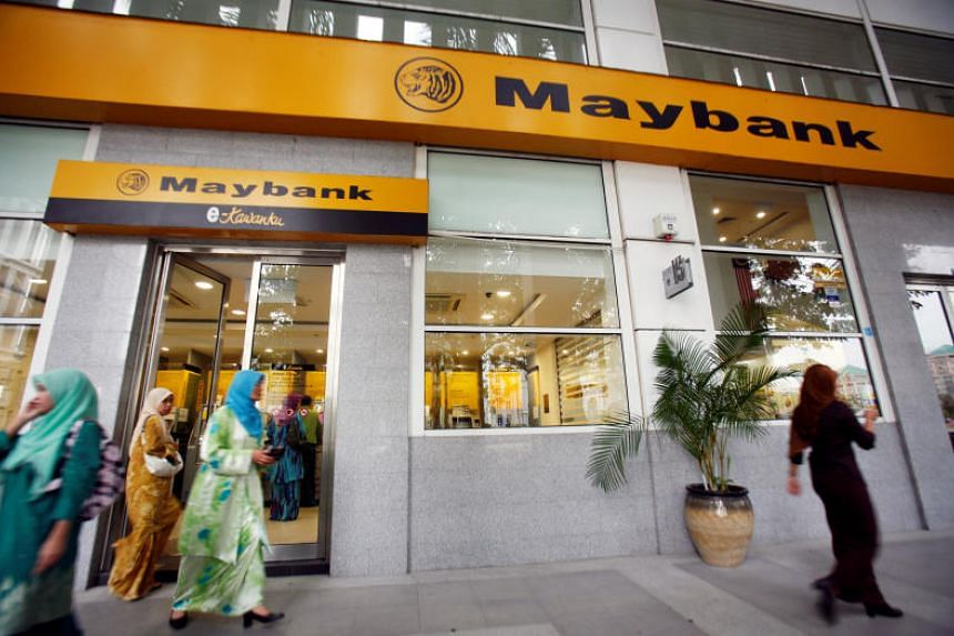 Maybank's insurance business is called Etiqa International Holdings. It owns 69 per cent of Maybank Ageas Holdings.