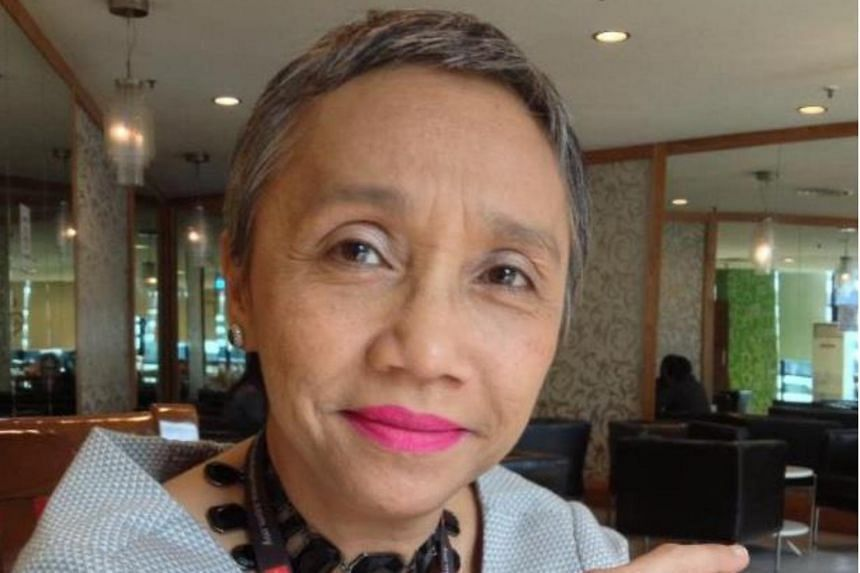 Zaihani Mohamad Zain is a fashion industry veteran in Malaysia and coaches young designers.