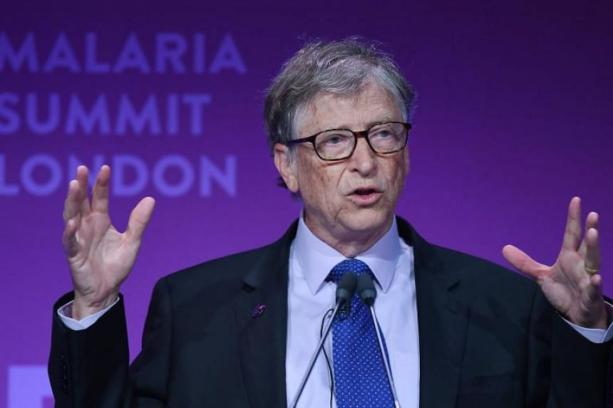 Microsoft co-founder turned philanthropist Bill Gates said innovation would be crucial to keep progress in tackling the disease ahead of its ability to develop resistence to drugs and insecticides.