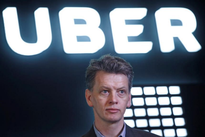 Uber COO Barney Harford said investments in India are made using funds from profitable markets.
