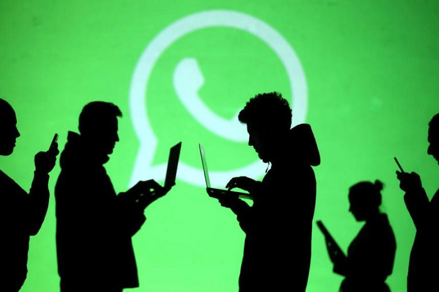 Victims would first receive WhatsApp messages from their contacts requesting for WhatsApp account verification codes. These contacts' Whatsapp accounts are believed to have been compromised.