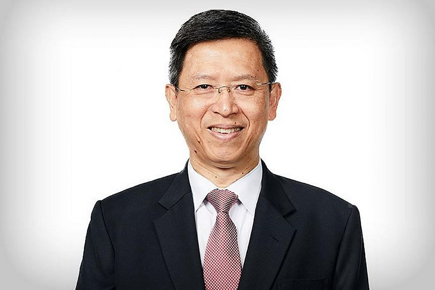 Permanent Secretary Neo Kian Hong, 54, will be retiring from the Administrative Service to take the helm of the transport operator.