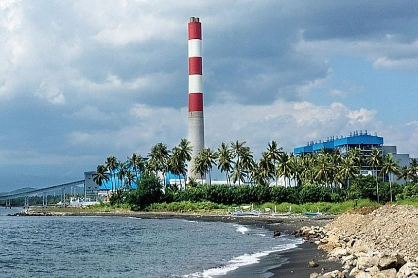Locals in Bali are contesting plans to more than double the capacity of the Celukan Bawang coal-fired power plant on the island's north coast near the tourist area of Lovina, said environmental group Greenpeace.