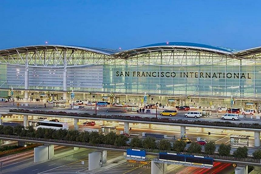 San Francisco International Airport is spending $393 million for View's electrochromatic glass in the overhaul ofTerminal 1.