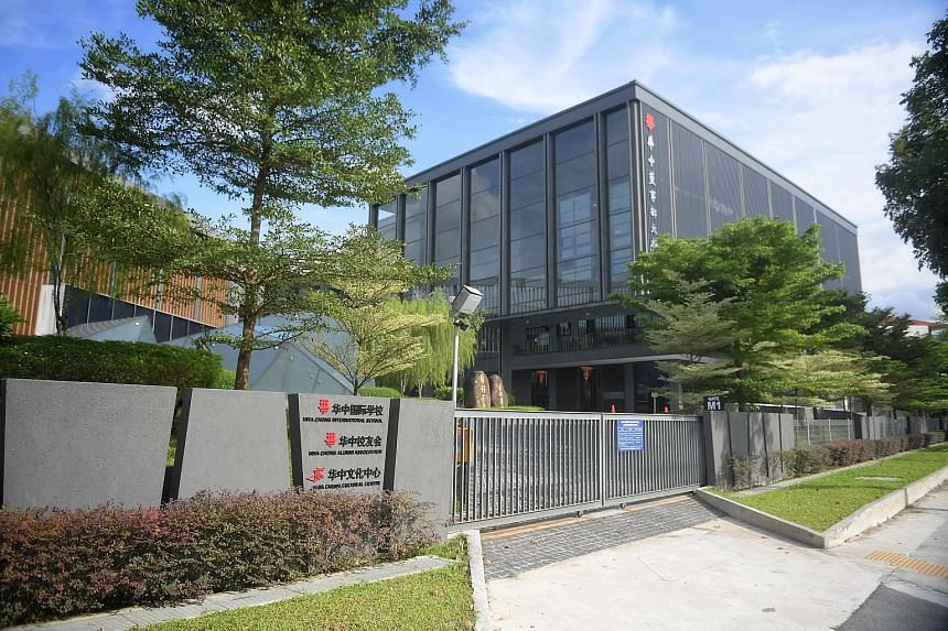 The Singapore Chinese High School - the parent company of HCI - owns 29ha in Bukit Timah Road, where private institutions such as its international school and its alumni association are also sited. The case sets a precedent for other schools that own