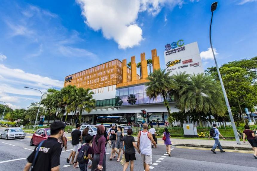 The deal is among the largest in sale value in recent years for a standalone retail mall with an original 999-year leasehold, said its broker Colliers International.