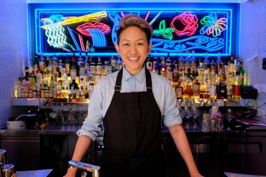 For a Cantonese twist on the Impossible Burger, diners can head to Hong Kong's Little Bao and Happy Paradise, both run by chef May Chow (above), who was named Asia's best female chef by The World's 50 Best Restaurant awards last year.
