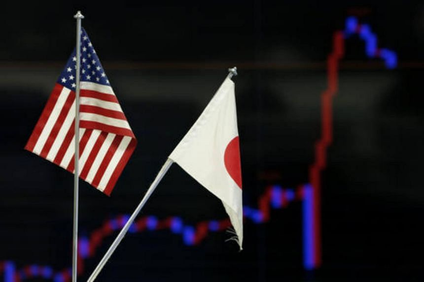Americans were largely optimistic about Japan's ability to deal with world problems.