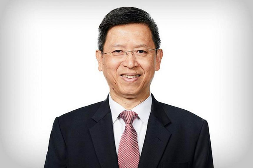 Now the Permanent Secretary for Defence Development at the Ministry of Defence, Neo Kian Hong was Singapore's seventh chief of defence force in the Singapore Armed Forces.