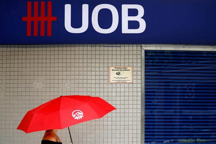 United Overseas Bank said that Wee Ee Lim brings with him experience on international business and listed companies.