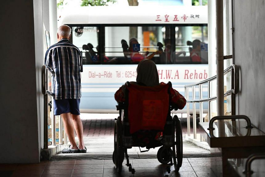 Thirty-eight per cent of survey respondents felt inclusion of the disabled was the biggest issue in the workplace. This was followed closely by 28 per cent who cited ageism.