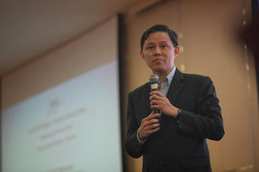 "NTUC secretary-general Chan Chun Sing believes his NTUC colleagues will continue to carry out its plans well for ""the things we believe in and to get them done well""."