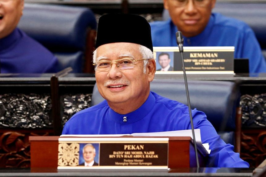 Malaysia's Prime Minister Najib Razak, also the caretaker Finance Minister, said that the Pakatan Harapan's proposal would result in an increase of the current government debt-to-GDP proportion from 50.8 per cent to over 80 per cent.