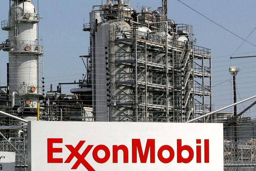 Exxon Mobil Corp is among companies in the list affected by the rubber duties.