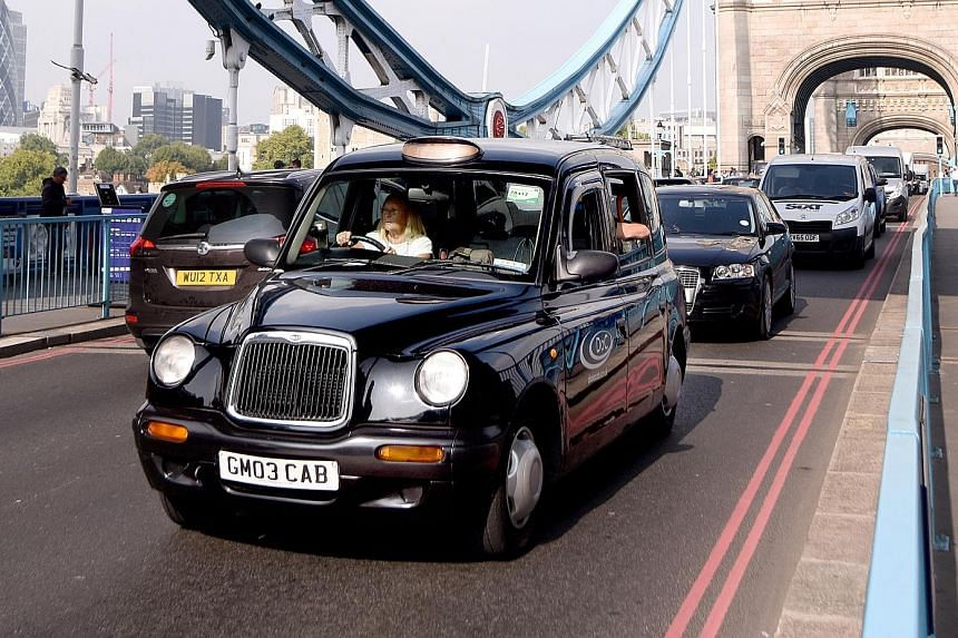 With the acquisition of Dial-a-Cab, ComfortDelGro will be adding another 1,100 black cabs to its London taxi circuit. The move takes its total fleet to 3,000.