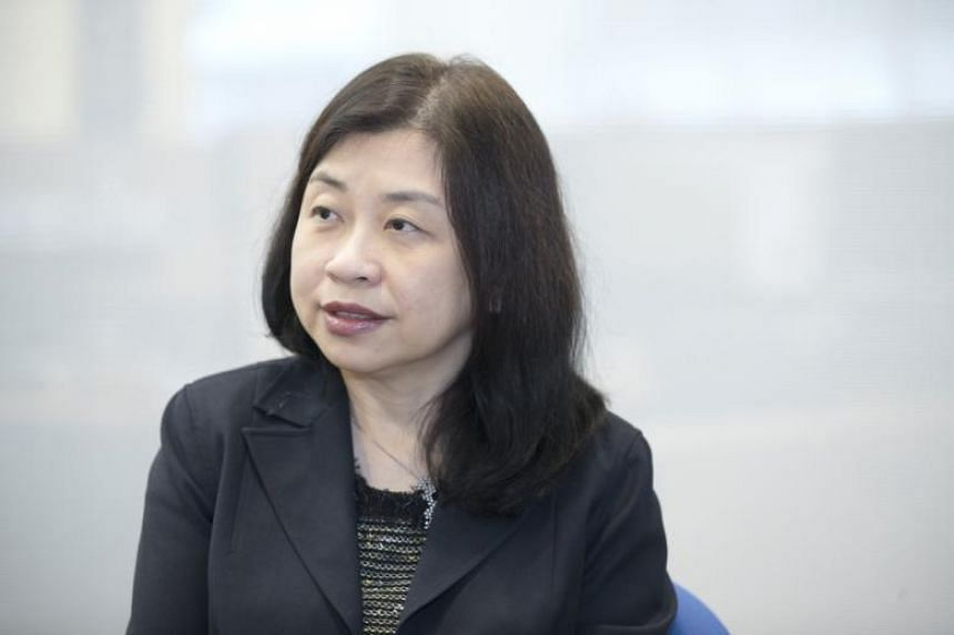 Leading the dissenters is Ms Ng Bie Tjin, 51, daughter of a Datapulse co-founder and former finance director whose family vehicle owns 16 per cent of the firm.