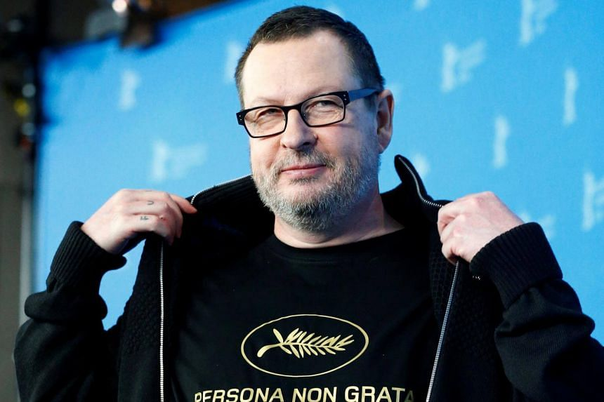 Danish director Lars Von Trier has been absent from the Cannes festival for seven years, after comments he made during the news conference for his 2011 competition title Melancholia.
