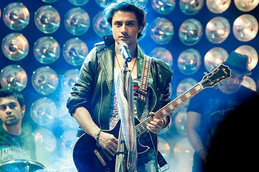"Pakistani singer Ali Zafar has been accused of physically harassing a popular actress on ""more than one occasion""."
