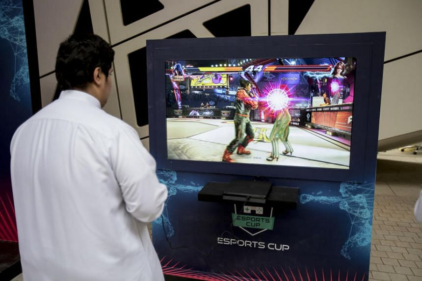 E-sports has been recognised by the International Olympic Committee as a sports activity, and it will be a medal event at the 2022 Asian Games.