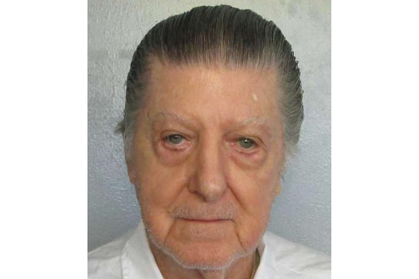 Walter Moody, 83, is the oldest person to be executed in the United States since the country reinstated capital punishment in the 1970s.