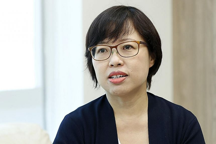 Ms Ng Siew Hong emerged as Datapulse's controlling shareholder last November. That was quickly followed by a board revamp and a $3.4 million contentious buyout of haircare product maker Wayco.