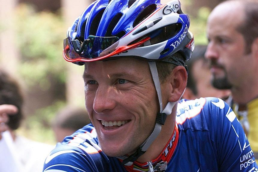 Lance Armstrong also agreed to pay US$1.65m to cover the legal costs of whistleblower Floyd Landis.