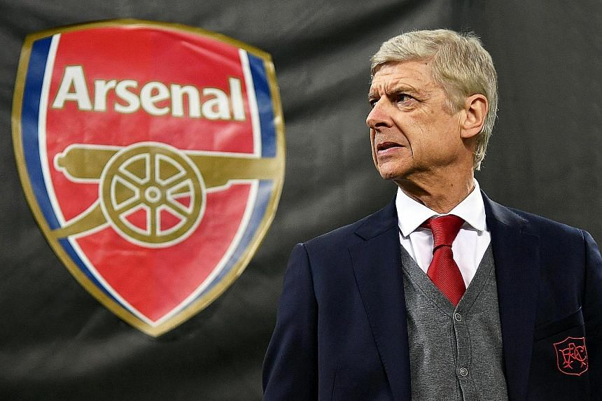Arsene Wenger is reported to be a likely candidate for the Paris Saint-Germain job after Thomas Tuchel, who is also the favourite to be the next Arsenal manager.