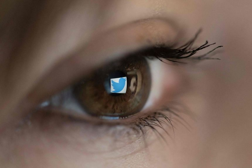 Twitter said it was focused on identifying and suspending accounts that violate its spam policies.