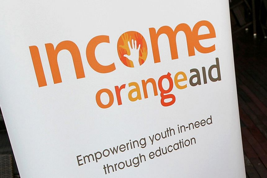 NTUC Income will extend its community development programme, the OrangeAid Future Development Programme, until the end of 2019.