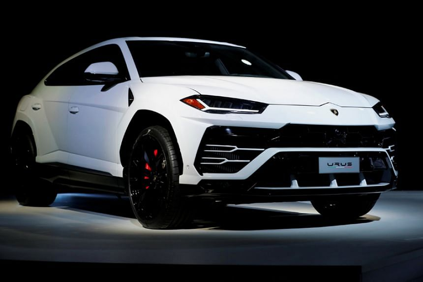 Lamborghini chairman and chief executive Stefano Domenicali said that the Urus sport utility vehicle will have a plug-in hybrid variant next.