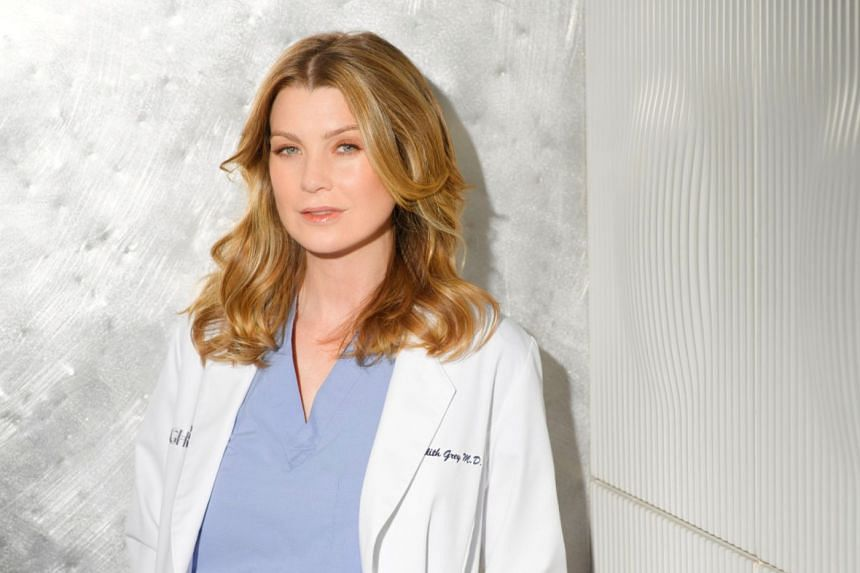 Grey's Anatomy, which stars Ellen Pompeo as Meredith Grey, has been renewed for its 15th season.