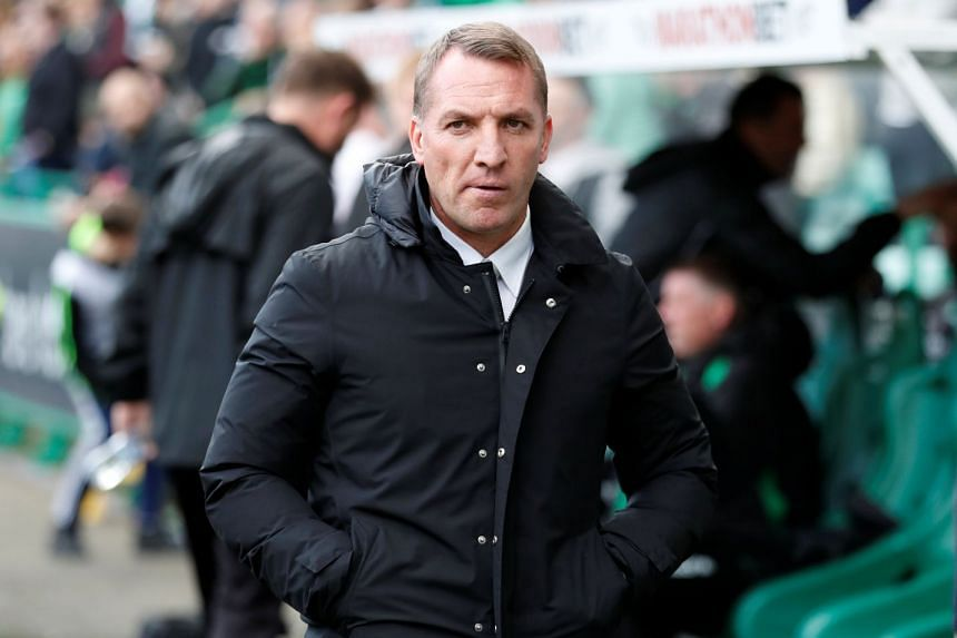 4eb18d8d2 Football: Rodgers rules out replacing Wenger, as Arsenal eye Enrique ...
