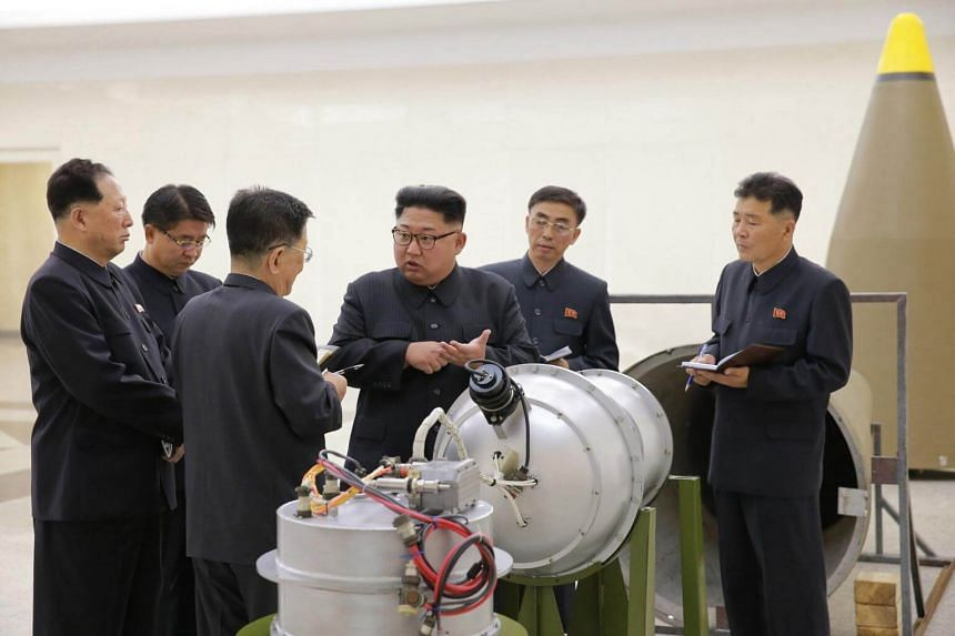 Kim Jong Un's promise to halt nuclear tests is a far cry from US and South Korean demands that all nuclear programmes be rolled back.