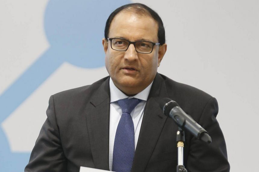 Minister for Trade and Industry (Industry) S. Iswaran will be leading a delegation of government officials to Hannover Messe, accompanied by officials from various ministries and economic agencies.